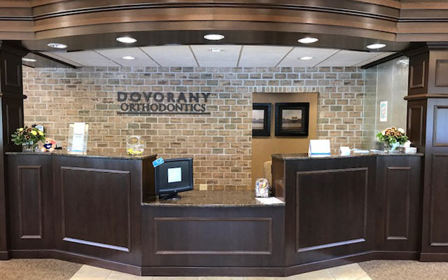 Dovorany Orthodontics Antigo WI Office Tour 1